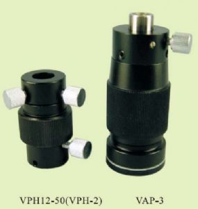 Vertical Adustable Post Holders for post dia 12mm - VPH12-50
